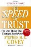 The SPEED of Trust (eBook, ePUB)