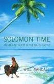 Solomon Time (eBook, ePUB)