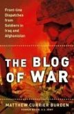 The Blog of War (eBook, ePUB)