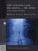 The Strange Case of Dr. Jekyll and Mr. Hyde and Other Stories (eBook, ePUB)