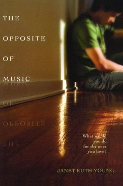 The Opposite of Music (eBook, ePUB) - Young, Janet Ruth