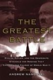 The Greatest Battle (eBook, ePUB)