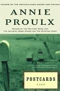 Postcards (eBook, ePUB) - Proulx, Annie