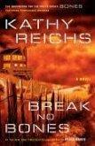 Break No Bones (eBook, ePUB)