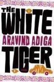 The White Tiger (eBook, ePUB)