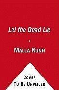 Let the Dead Lie (eBook, ePUB) - Nunn, Malla
