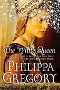 The White Queen (eBook, ePUB) - Gregory, Philippa