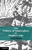 Politics of Nationalism in Modern Iran (eBook, ePUB)
