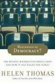 Watchdogs of Democracy? (eBook, ePUB)