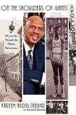 On the Shoulders of Giants (eBook, ePUB)