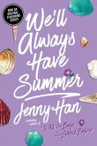We'll Always Have Summer (eBook, ePUB)