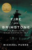 Fire and Brimstone (eBook, ePUB)