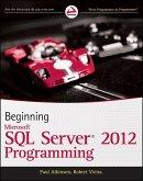 Beginning Microsoft SQL Server 2012 Programming (eBook, PDF)
