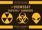 The Doomsday Survival Handbook (eBook, ePUB)