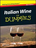 Italian Wine For Dummies, Mini Edition (eBook, ePUB)