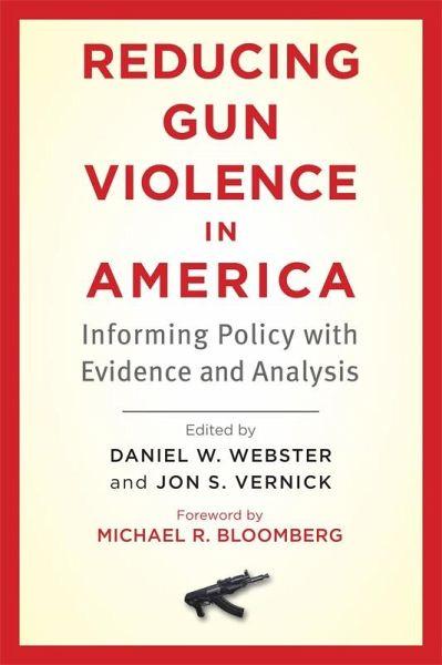 Reducing Violent Crimes in America Essay Sample