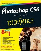 Photoshop CS6 All-in-One For Dummies (eBook, ePUB)