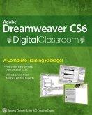 Adobe Dreamweaver CS6 Digital Classroom (eBook, ePUB)