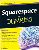 Squarespace For Dummies (eBook, ePUB)