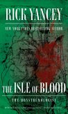 The Isle of Blood (eBook, ePUB)