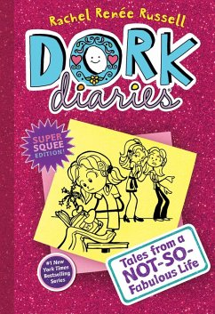 Dork Diaries 1 (eBook, ePUB) - Russell, Rachel Renee