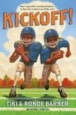 Kickoff! (eBook, ePUB)