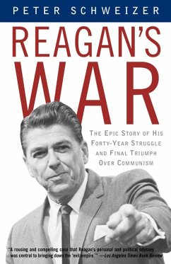 Reagan's War (eBook, ePUB) - Schweizer, Peter
