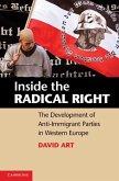 Inside the Radical Right (eBook, ePUB)