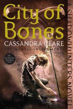City of Bones (eBook, ePUB) - Clare, Cassandra