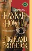 Highland Protector (eBook, ePUB)