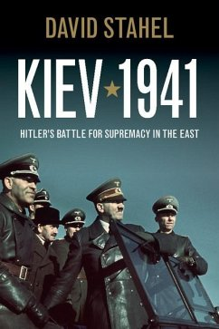 Kiev 1941 (eBook, ePUB) - Stahel, David