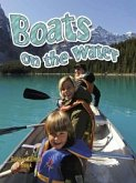 Boats on the Water (eBook, PDF)