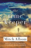 The Time Keeper (eBook, ePUB)