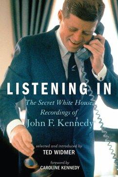 Listening In (eBook, ePUB)