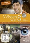 Wissen vor 8 - Die große Wissensbox DVD-Box