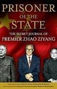 Prisoner of the State (eBook, ePUB) - Zhao Ziyang