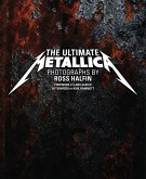 Ultimate Metallica (eBook, ePUB)