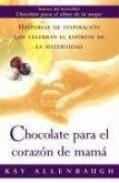 Chocolate para el corazon de mama (eBook, ePUB)
