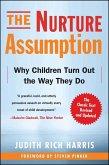 The Nurture Assumption (eBook, ePUB)