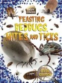 Feasting Bedbugs, Mites, and Ticks (eBook, PDF)