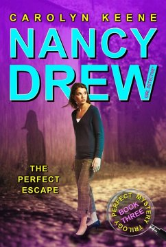 The Perfect Escape (eBook, ePUB) - Keene, Carolyn