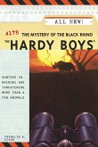 The Mystery of the Black Rhino (eBook, ePUB)