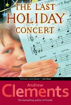 The Last Holiday Concert (eBook, ePUB) - Clements, Andrew