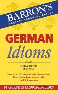 German Idioms (eBook, PDF)