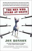 The Men Who Stare at Goats (eBook, ePUB)
