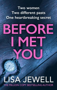 Before I Met You (eBook, ePUB) - Jewell, Lisa