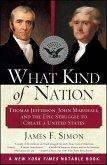 What Kind of Nation (eBook, ePUB)