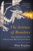 The Science of Monsters (eBook, ePUB)