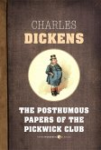 The Posthumous Papers Of The Pickwick Club (eBook, ePUB)