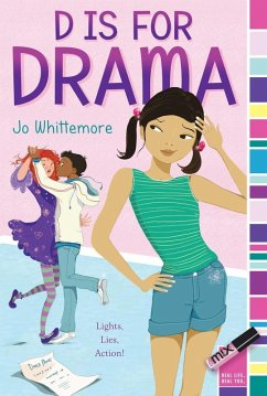 D Is for Drama (eBook, ePUB) - Whittemore, Jo
